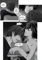 Death Note Doujinshi Page 66 by Shaami