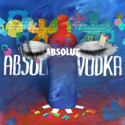 Absolut Dreamvision by soapzero