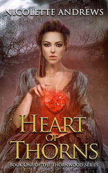 Heart of Thorns - E-book by TheSwanMaideN