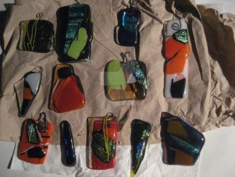 Fused Glass by inundefined