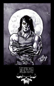 Danzig! by ElDiabloChingon