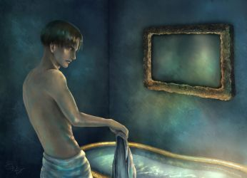 erwin's dreams x)) by J-Melmoth