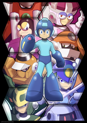 Revival of Ambition by ultimatemaverickx
