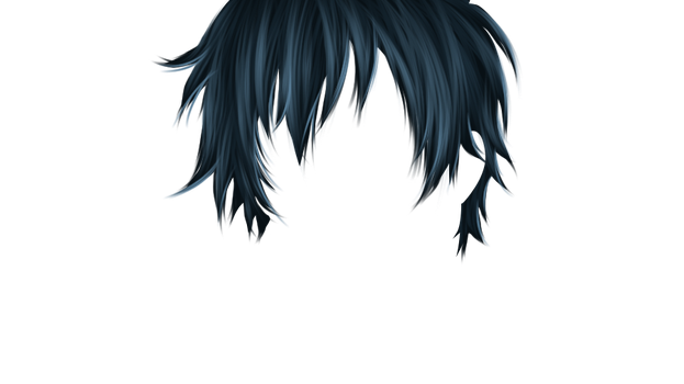 Tutorial Hair shoft- Not tablet by iGeerr