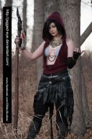 Chey Morrigan-006 by jagged-eye