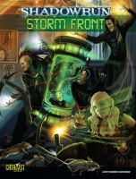 Storm Front - Shadowrun by echo-x