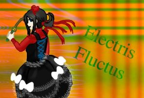 Electris Fluctus by BahatiUpendo