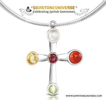 What is Vedic Gemstone Gem prescription by gemstoneuniverse