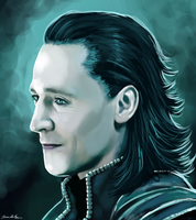 Burdened with Glorious Purpose by sugarpoultry