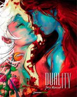 DUALITY ARTBOOK by cocoaspen