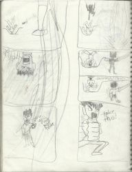 Terrible Old Comic: Jak Page 22 by CaptainElm