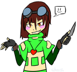 SnT- Test - Chara by Elana-01