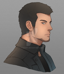 Cor by keiart