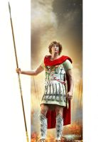 Alexander the Great by kosv01