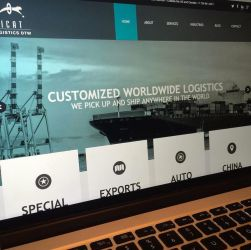 Customized Worldwide Logistics by Schnurr