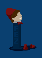 Fez Dispenser by Icon109