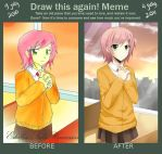 Before after meme by Angelschatedral99