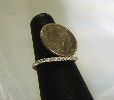 Tiny JPL Ring by LadyMoonglow
