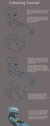 Colouring Tutorial 2014 by Pon-ee