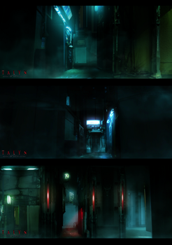 Talyn - Background Designs by Banished-shadow
