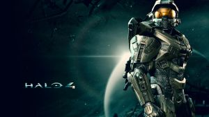 Halo 4 by vgwallpapers