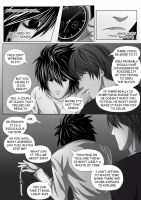 Death Note Doujinshi Page 104 by Shaami