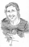 Roger Waters Attempt 1: Unshaded by jellyandjamXD