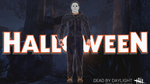 MMD Micheal Myers DL by CrossMMD