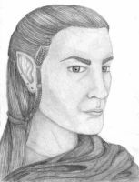 Another Elf by fetishfaerie
