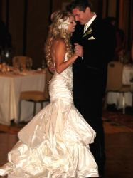 Our first dance 2006 by Hinesassociates