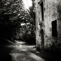 After the last house by etchepare
