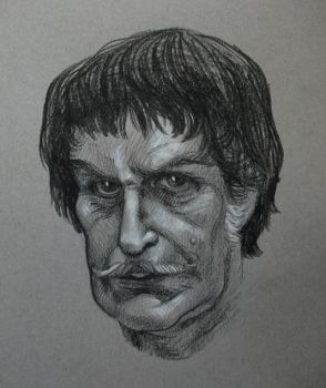 Dr Phibes by evilengine9