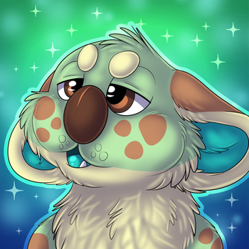 Kailano Icon by wolfeiz