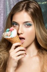 Sinful Seven: Gluttony by Kendra-Paige