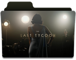 The Last Tycoon TV Series Folder Icon by kimojee
