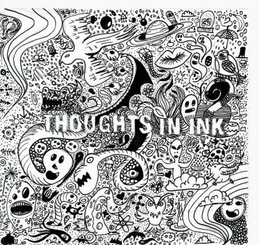 Thoughts in Ink by belle-dangereux