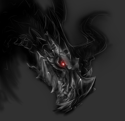 Alduin by Rhinorocket
