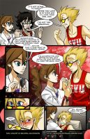 Epic Chaos! Chapter 4 Page 26 by ArtByMelissaM