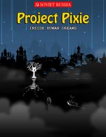 Project Pixie Dreamers by Crazon