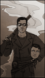 cool guys don't look at explosions by maryallen138
