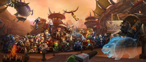 Our Family of WOW by shawnfox520