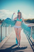 Articuno by KaylaErinOfficial