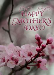 Happy Mother's Day by Frostola