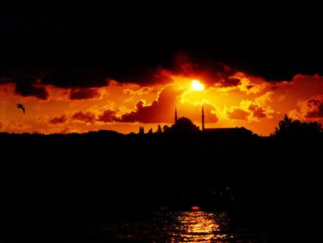 glance at istanbul by ewio
