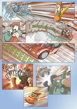 granny comic page 8 by hollietree
