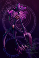 Anthro Mismagius