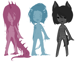 Mixed Adopts by 18885377910