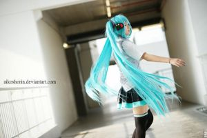 Miku.Flip and Sway by AikoShorin