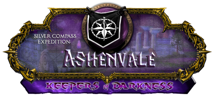 Expedition: Ashenvale by Belvane