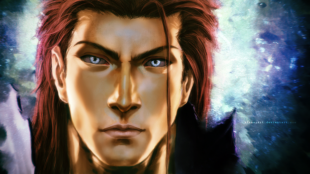 Aizen by Lxich